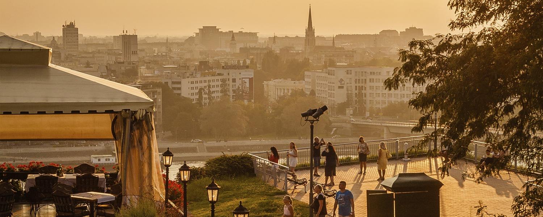 Prenoćište Novi Sad